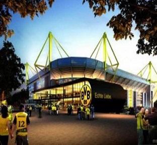 Borussia Dortmund - BVB ,Dortmund tickets kaufen,Tickets mit Hotel,Bundesliga , Deutschland